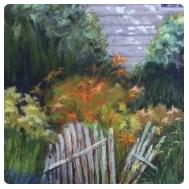 thumbnail of pastel painting